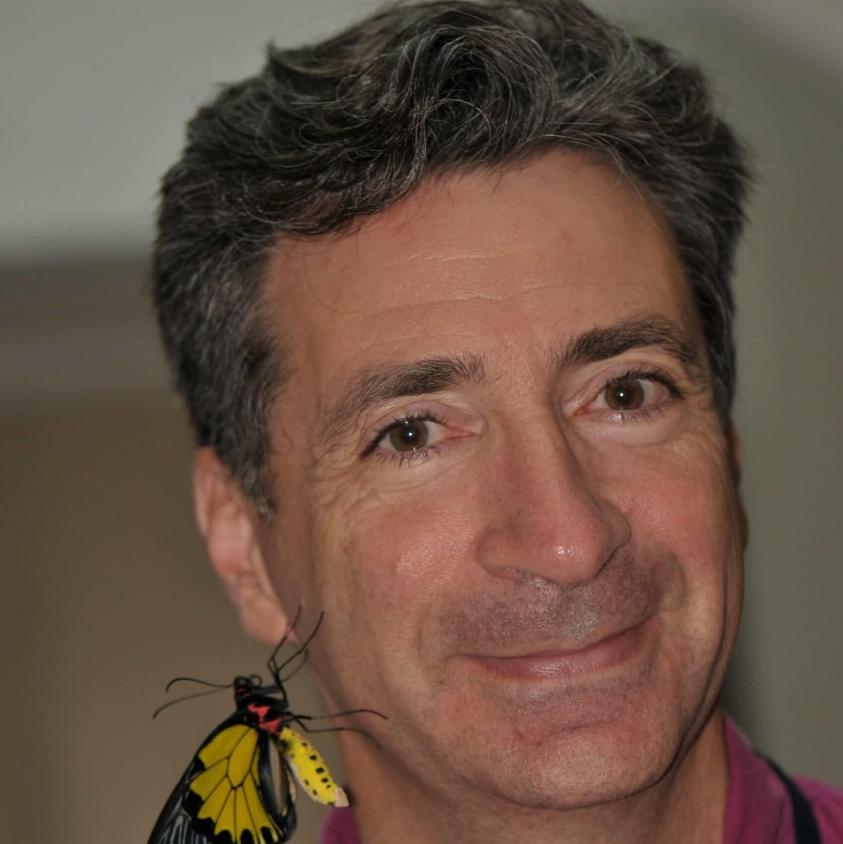 Robert Raguso